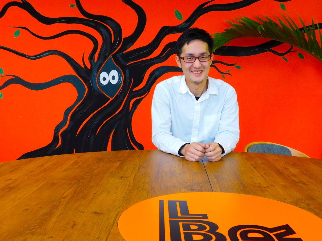 【インタビュー】東京の企業退職、フリーランス後茅ヶ崎のITベンチャー企業で働く