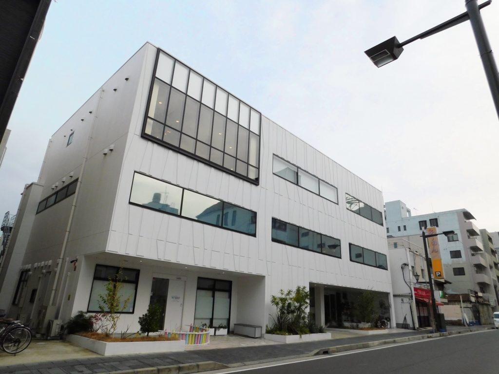 【オフィス訪問】小田原のHamee社へ行ってきました